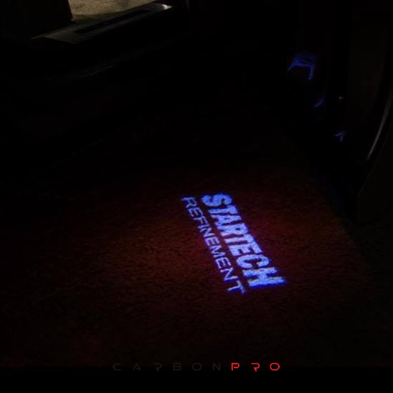 STARTECH Courtesy lighting – Carbon.pro
